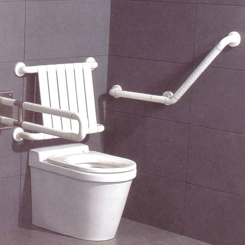 Toilet Bar For Assisted Living Senior Living And Disabled Access