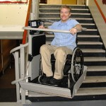 wheelchair lift solutions by independent living solutions